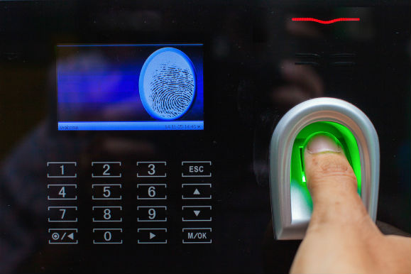 biometrics solution image